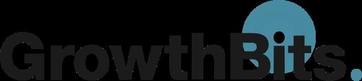 GrowthBits Logo