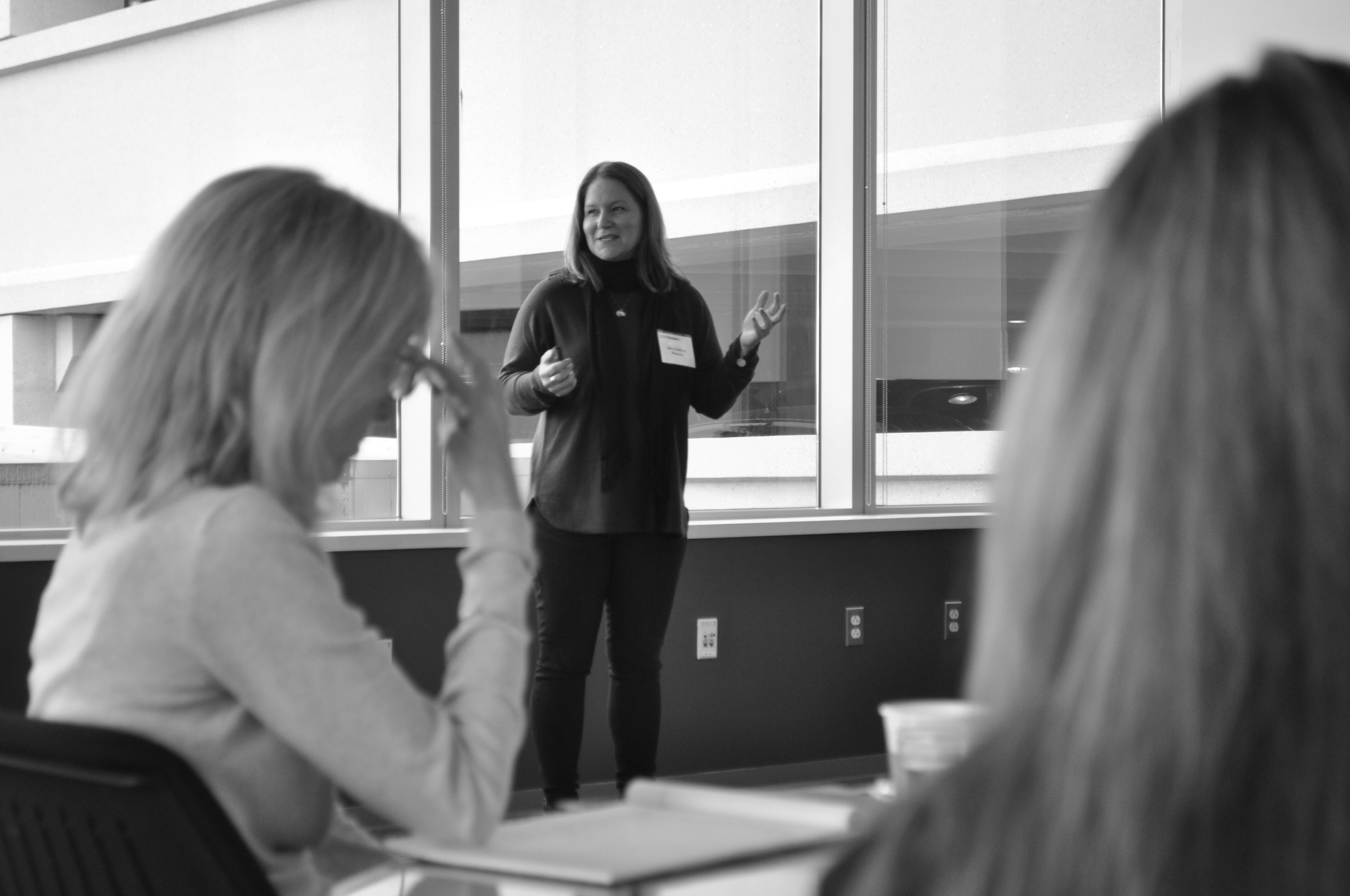 Amy VanDuyn | HR Collaborate 2017