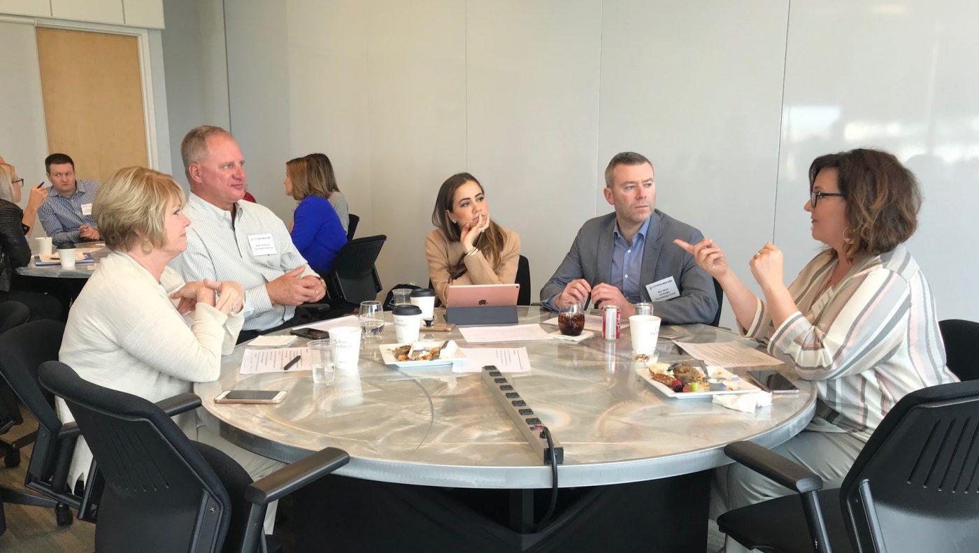LLR HR CFO Collaborate group 2
