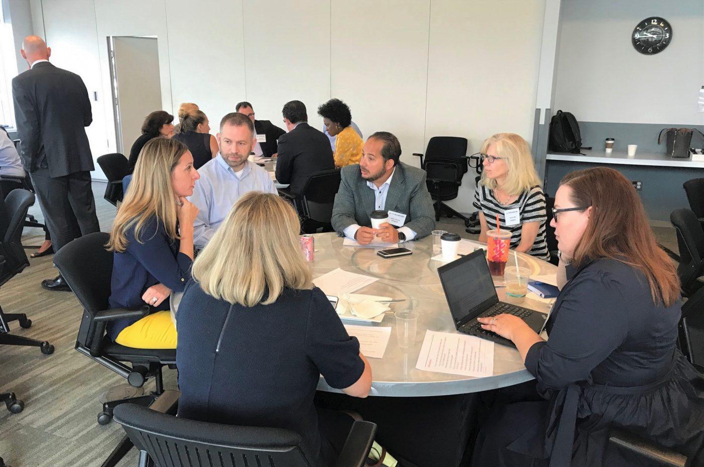 LLR HR CFO Collaborate group 1
