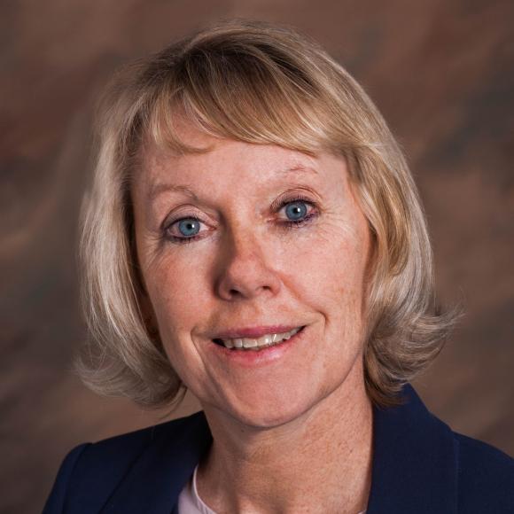 Mary Ann Christopher