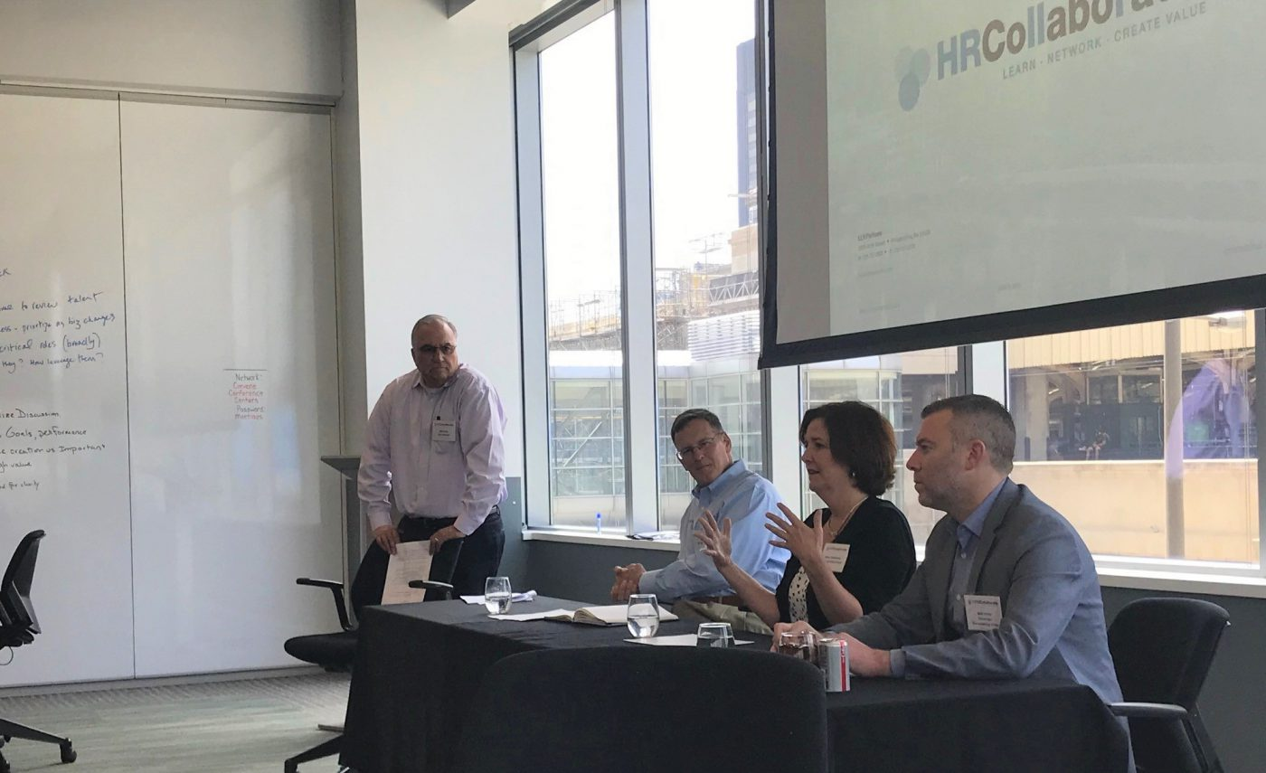 Acquisition Integration Panel LLR CFO Collaborate 2019
