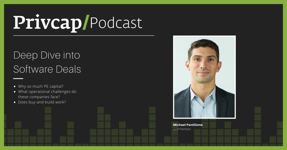 Privcap Podcast - Deep Dive into Software Deals