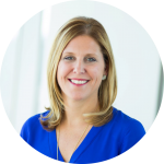 Kristen Change, Talent at LLR Partners