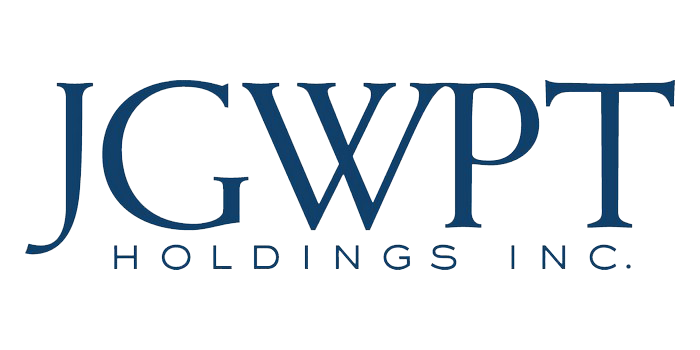 JGWPT Holdings